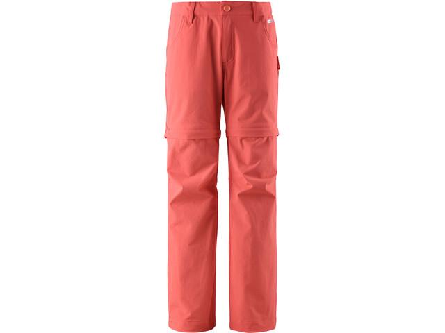 Reima Silta Pantalon Adolescents, coral pink